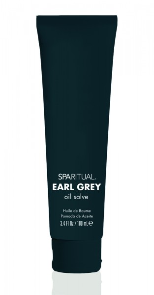 Earl Grey Oil Salve