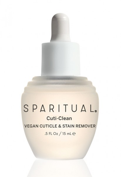 Cuti-Clean Vegan Cuticle & Stain Remover