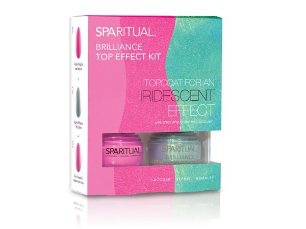 Brilliance Top Effect Kit